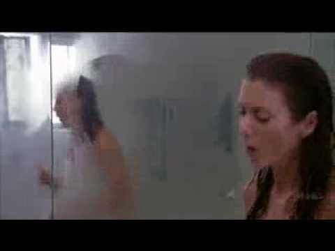 Kate Walsh's Dance on Private Practice