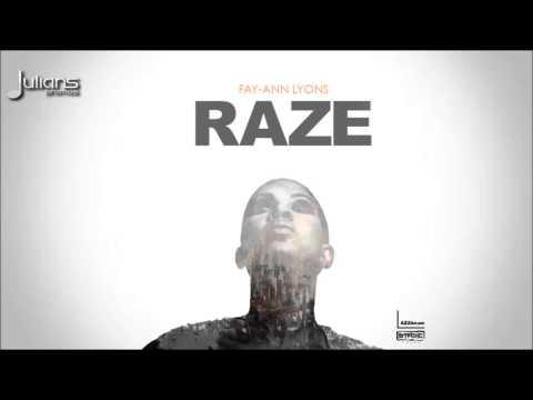 """Fay-Ann Lyons - Raze """"2015 Release"""" (Prod. By Stadic)"""