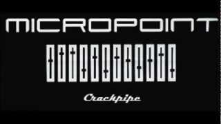 Micropoint crackpipe