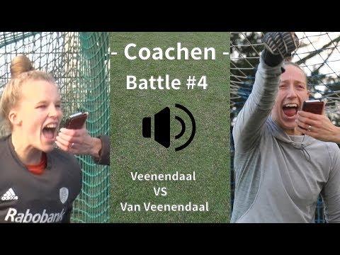 Veenendaal VS Van Veenendaal #4 - How loud can you shout?