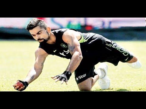 Watch: Reason behind Virat Kohli's fitness