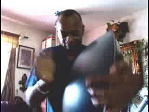 BOBBY Thomas Jr.  Hand Percussionist
