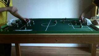 Total Action Football: EPIC MATCH!