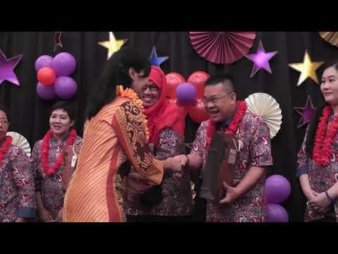 10TH ANNIVERSARY CAHAYA CINTA KASIH SAI CLINIC LAMPUNG INDONESIA(2)