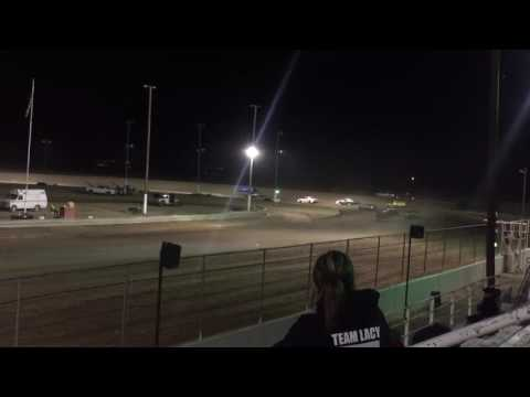 WM Unlimited - 5th Race at Central Arizona Raceway 3/25/17