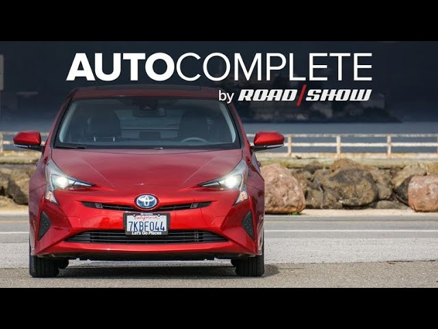 AutoComplete: Toyota to electrify its whole lineup by mid-2020s