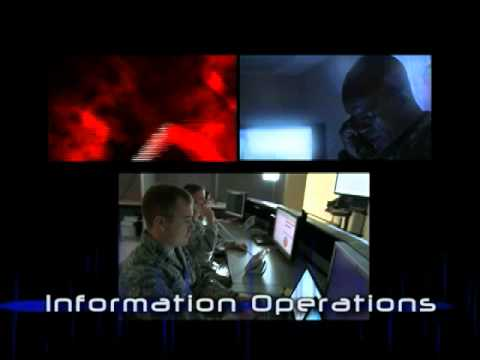 The Air Force Space Command Video