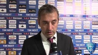 Video Gol Pertandingan Empoli vs Hellas Verona