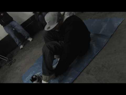 Dan-e-o -  Locked (Official Music Video)
