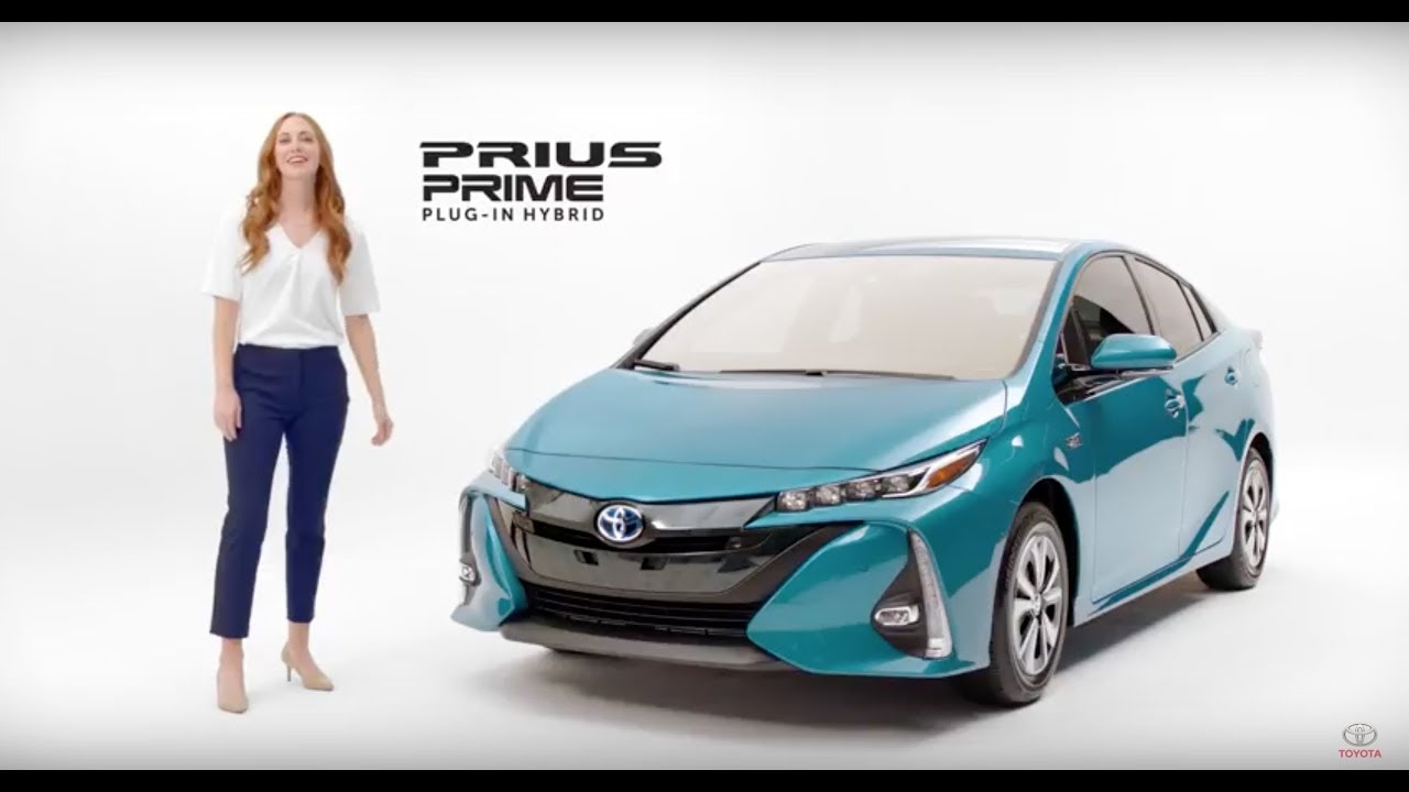 toyota prius prime vs chevrolet volt premier youtube. Black Bedroom Furniture Sets. Home Design Ideas
