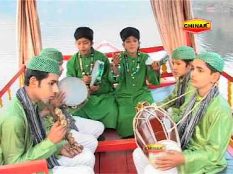 Badnaseeb Beta   Islamic Qawwali HD Video   Shadab Sabri,Viqar Sabri   Deeni Cassette   Bismillah
