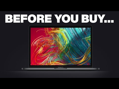 "MacBook Pro 13"" (2020) - Watch THIS Before You BUY!"