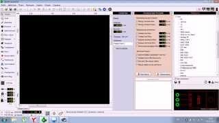 Sprint-Layout 6.0 - Описание программы