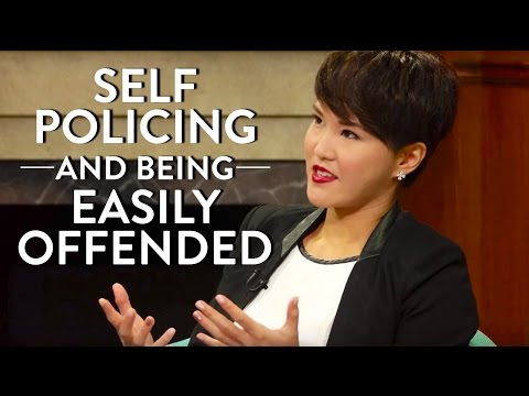 Self-Policing, Stereotyping, and Being Easily Offended (The Panel: Part 1)