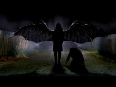 DVD Trailer: Divination