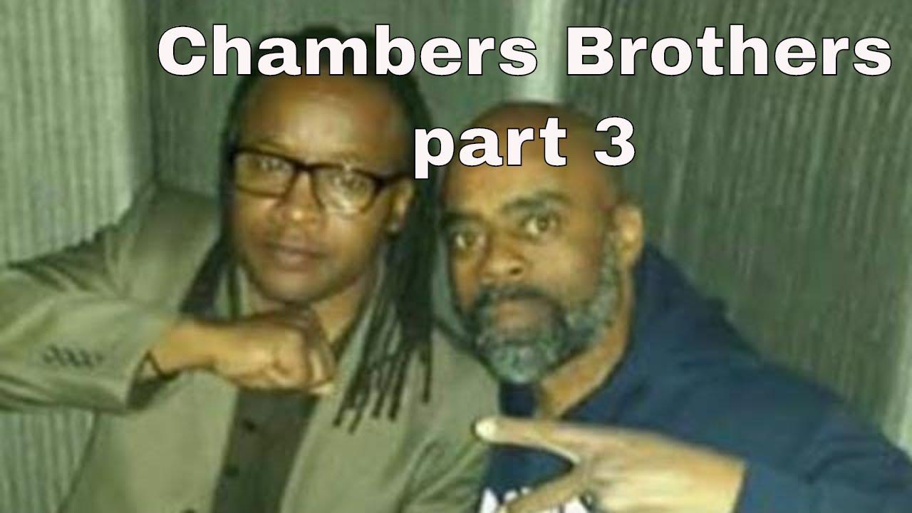 BJ Chambers Part 3 | American Gangster Detroit | Al Profit