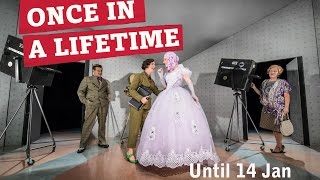 Once In A Lifetime | Young Vic