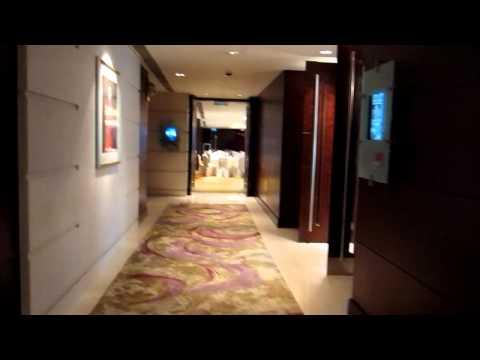 Langham Hotel Site Visit - Level 8, Shanghai Room (Zone C-D)