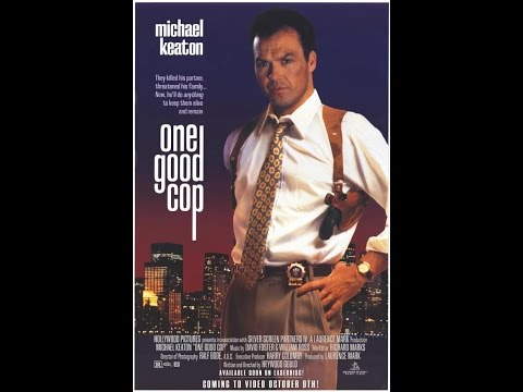 One Good Cop (1991) Movie Review