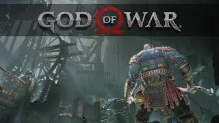 God of War - Прохождение #16