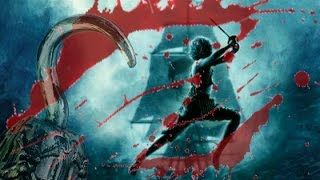 Peter Pan Horror Trailer recut CREEPY