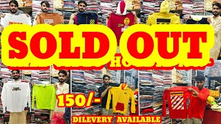 Uzma collection sale !  Hoodie…
