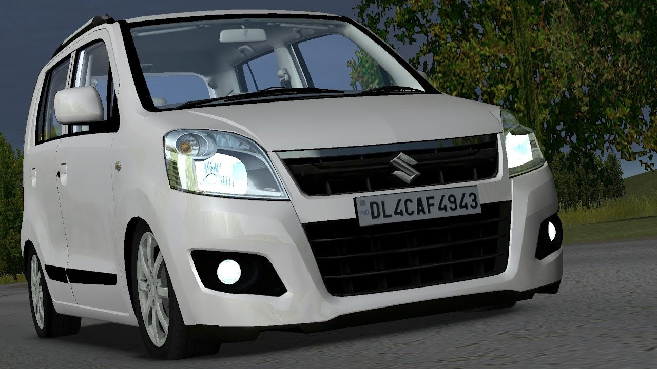 suzuki wagon r 39 10 drive links racer free game youtube. Black Bedroom Furniture Sets. Home Design Ideas