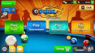 How To Hack 8 Ball Pool | Game Killer | Tutorials