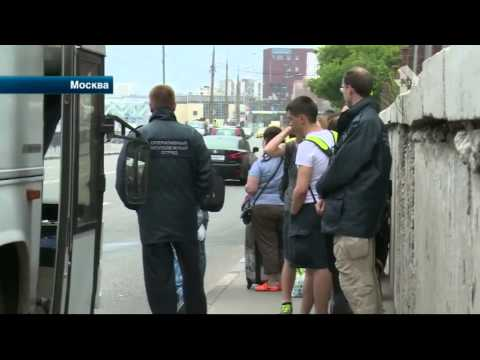 Столичные общественники устроили проверку междугородных автобусов