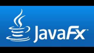 Bir JavaFX oluşturma-sıfırdan listesi uygulaması yapmak