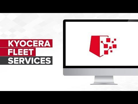 KYOCERA Fleet Services - Document Defenders - YouTube