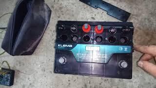 видео Аккумуляторы 60 Ампер часов (6СТ-60), аккумуляторные батареи 60 Ач в наличии, акб с доставкой