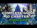 Might and Magic Heroes Online - Complete Guide to Chapter 1 (Endgame)