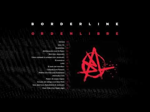 Borderline - 07. El monstruo