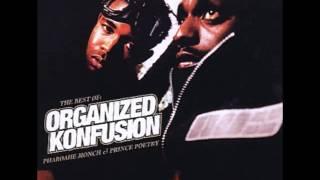 Organized Konfusion - Passion