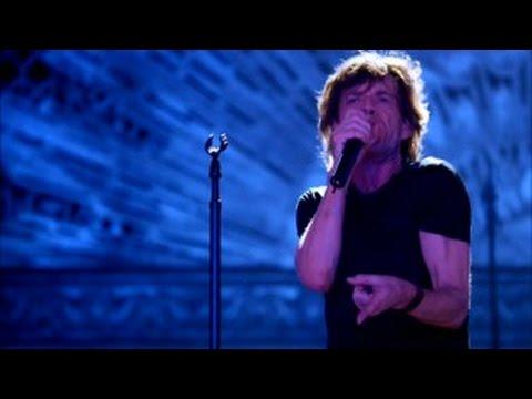 Rolling Stones - Start Me Up  (Beacon Theatre, NYC, 2006)