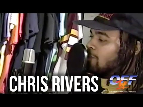Chris Rivers -