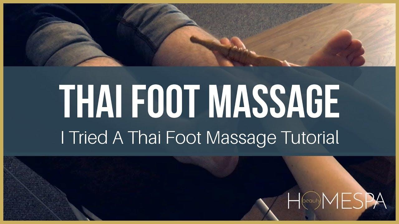 masaje tailandes youtube
