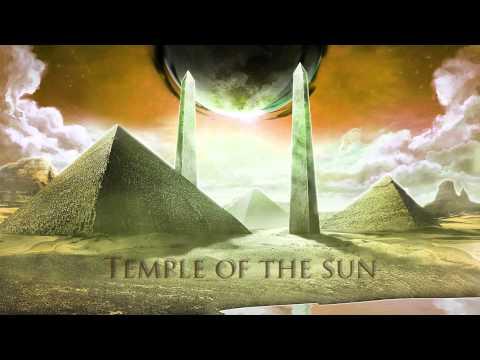 ProtoShredanoid - Temple of the Sun