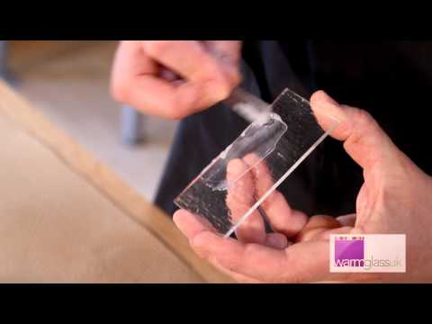 How To: Mix Epoxy Glue for Glass