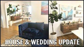 Baixar WEDDING & HOME UPDATE!! QUICK CHIT CHAT