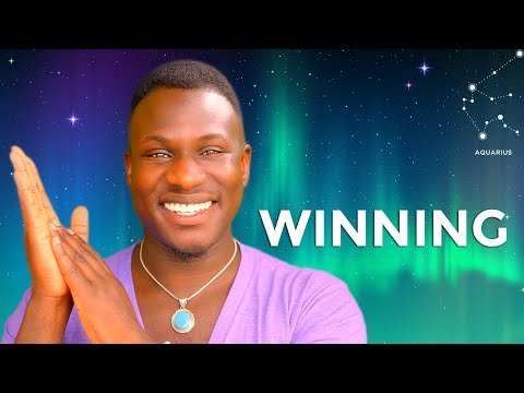 10 Signs You're Winning In Life – Law of Attraction (Powerful!)