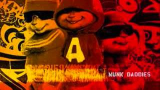 Tank ft Chris Brown- Shots Fired (Chipmunks)