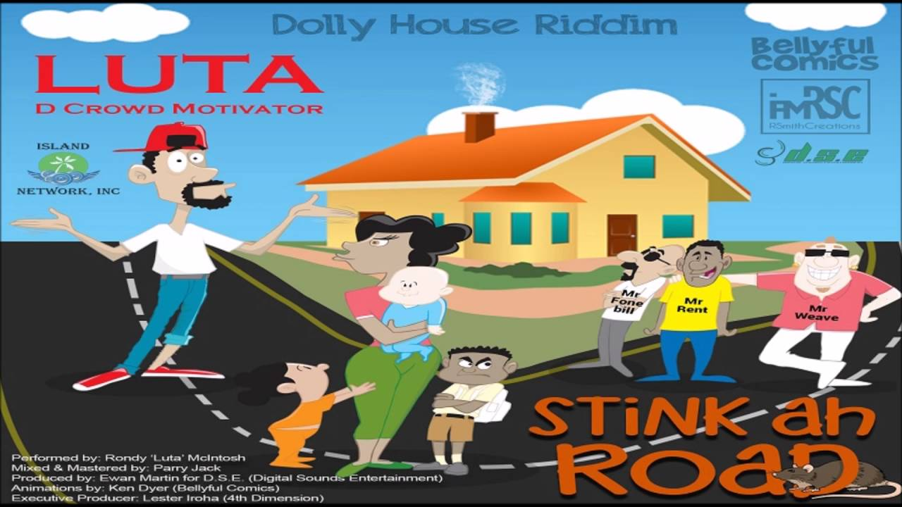 dolly house riddim