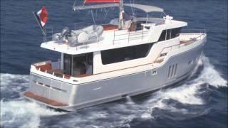 Garcia Trawler 54