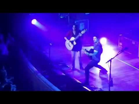 Rodrigo Y Gabriela, 6/28/2016, Pittsburgh PA, Carnegie Library Music Hall, Part 3