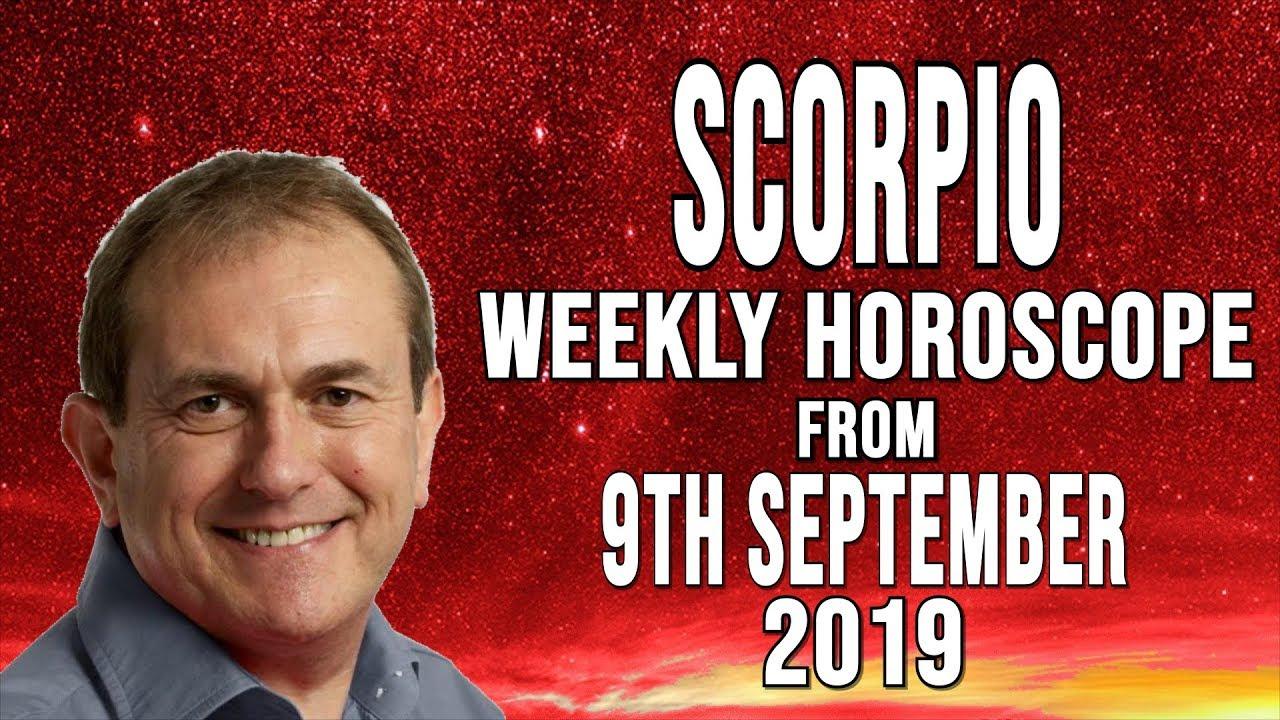 Scorpio Horoscopes, Daily, Weekly, Yearly written/video