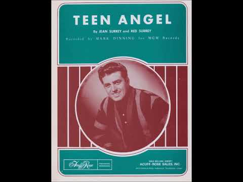 Mark Dinning - Teen Angel HQ