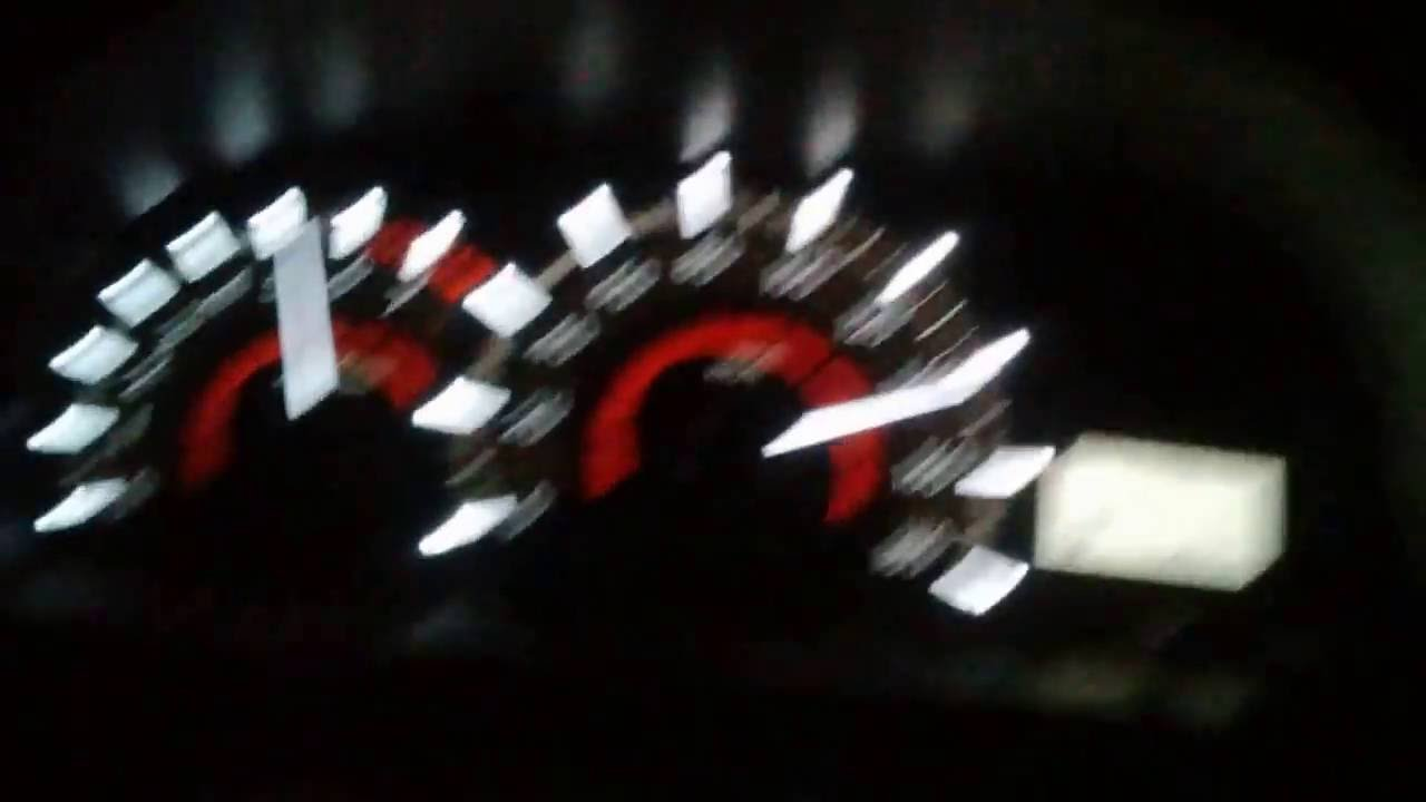 Speedometer Grand New Avanza Ground Clearance All Kijang Innova Top Speed 2016 Tol Bawen Youtube
