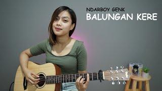BALUNGAN KERE - NDARBOY GENK (COVER BY SASA TASIA)
